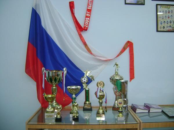 Nagradyi za sportivnyie dostizheniya