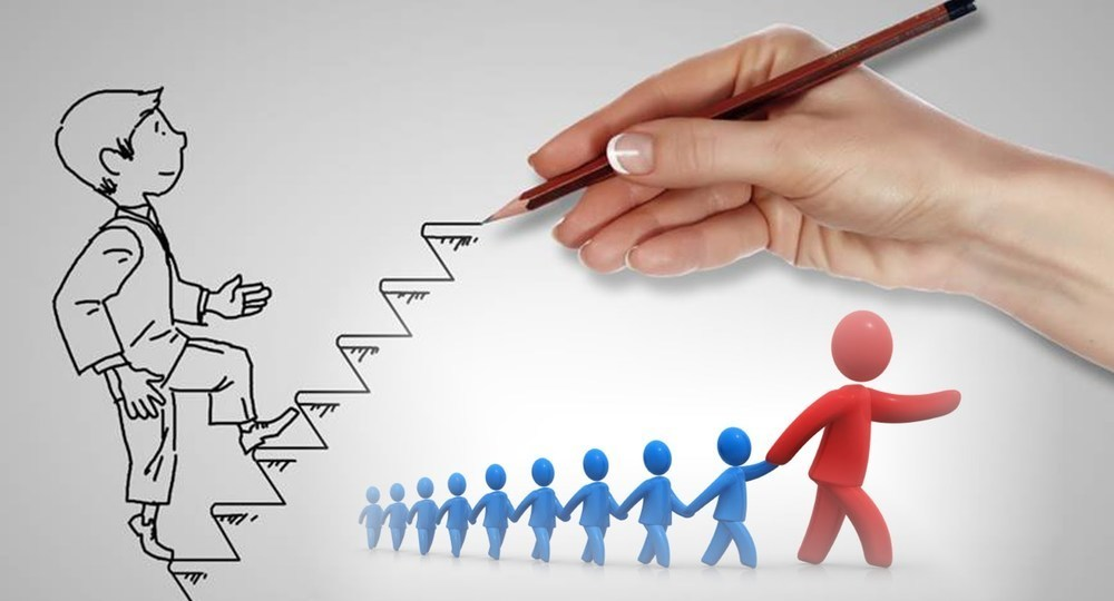 Реализация стратегии развития воспитания