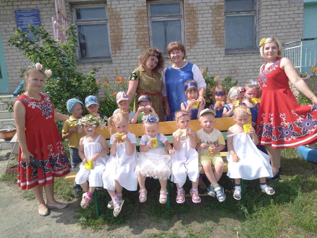 Иван купала 1 с.Усолье